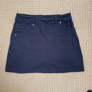 ATHLETA Bettona Classic Skort Sport Skirt Tennis
